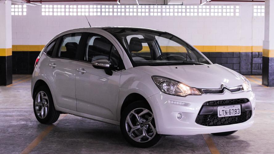 Citroën reduz preços de C3 e Aircross em R$ 1.000