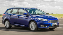 2017 Ford Focus Estate