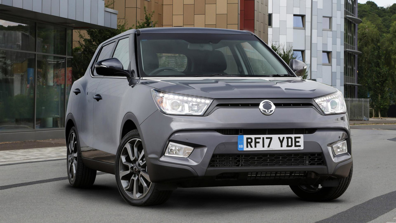 Ssangyong launches two-day test drives