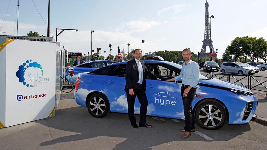 Objectif hydrogène - Nicolas Hulot dévoile son plan pour la France