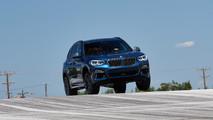 2018 BMW X3: İlk Sürüş