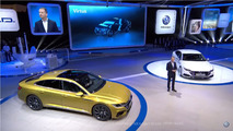 VW Virtus é flagrado novamente