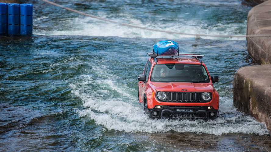 Jeep takes three prizes in 4x4 of the Year Awards