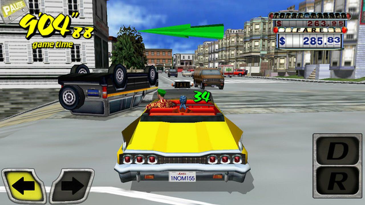 En unutulmaz otomobil oyunları