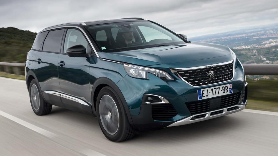 Já digirimos Peugeot 5008 - Como anda o