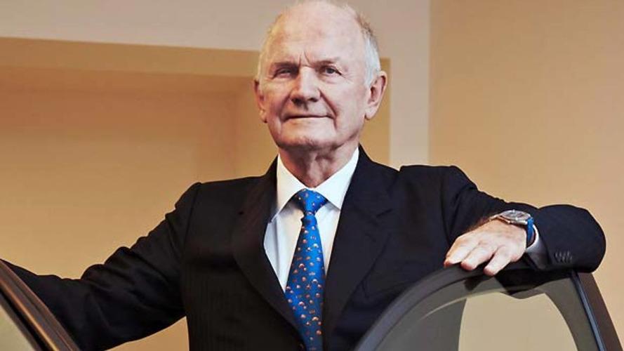 Ferdinand Piëch est décédé à l'âge de 82 ans