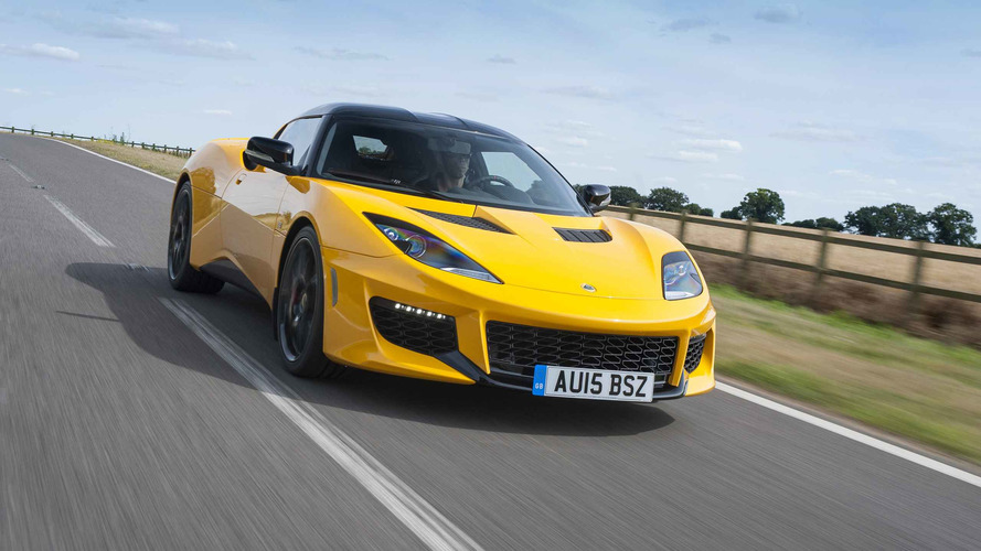 Lotus to go on employment drive as part of turnaround plan