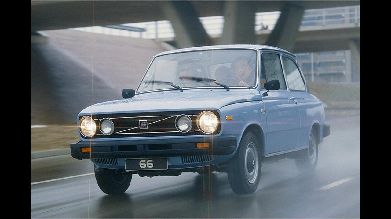 Volvo 66 (1979)