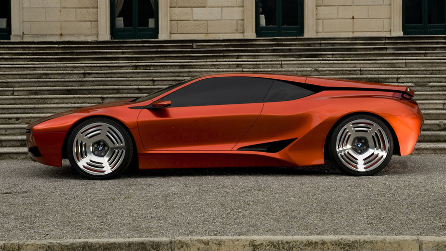 BMW M wants a hypercar, but hasn't convinced execs yet