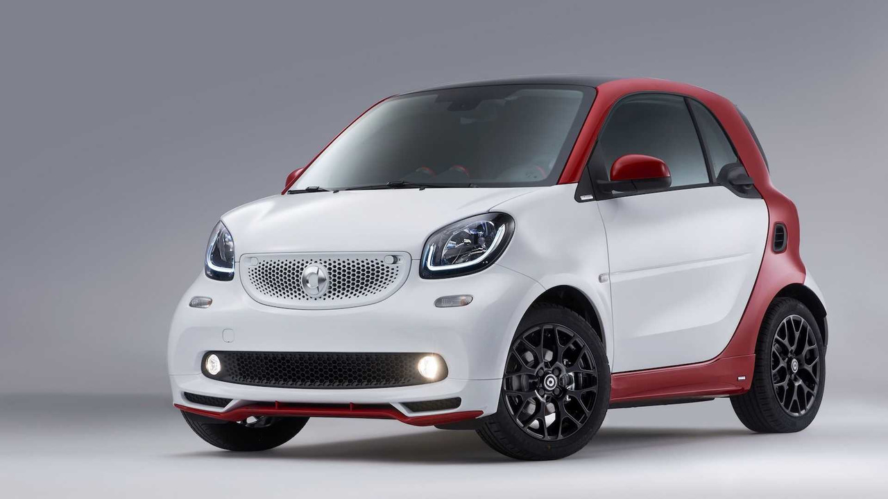 smart ushuaia limited edition 2017