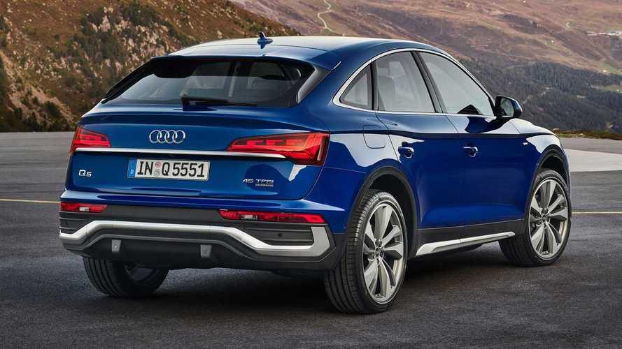 Novos Audi Q5 e Q5 Sportback 2022 têm pré-venda prorrogada