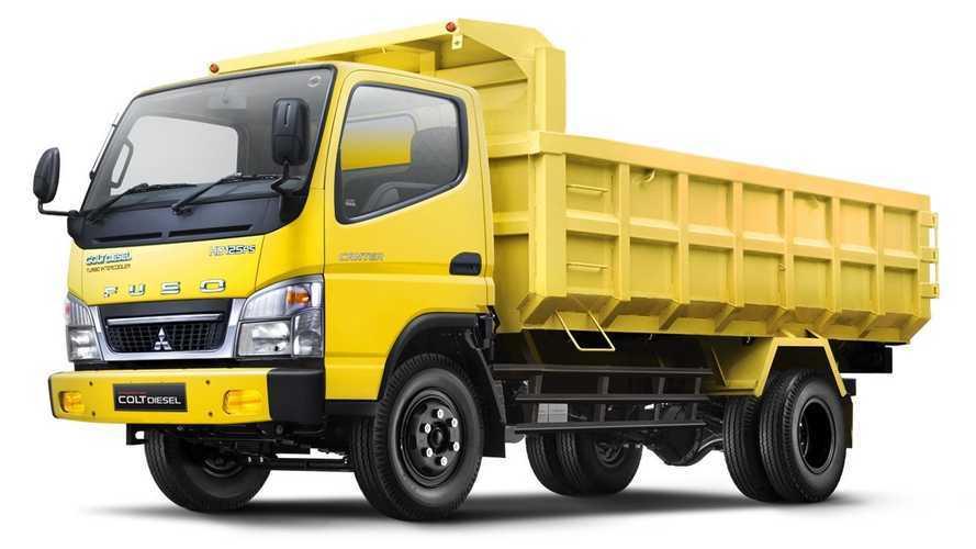 Mitsubishi Motors Relokasi Dealer Fuso di Singkawang