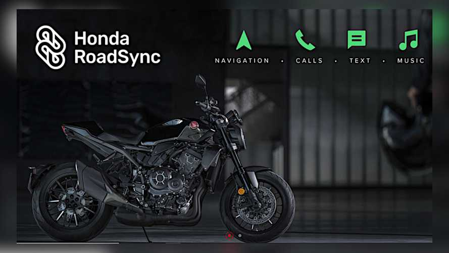 Honda RoadSync App And Smartphone Voice Control Launch In Europe