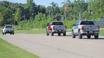 Ford Ranger Tremor Casus Fotoğraflar
