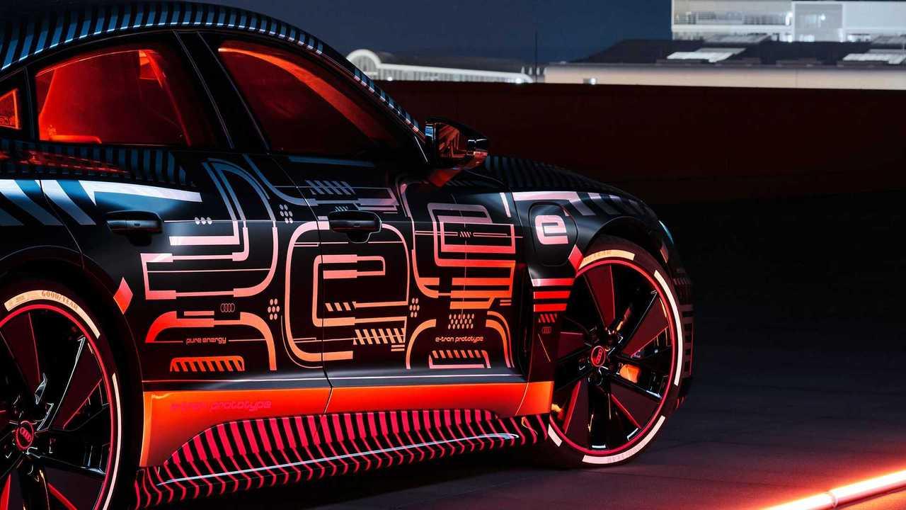 Audi e-tron GT: entre a produção artesanal e as tecnologias de ponta