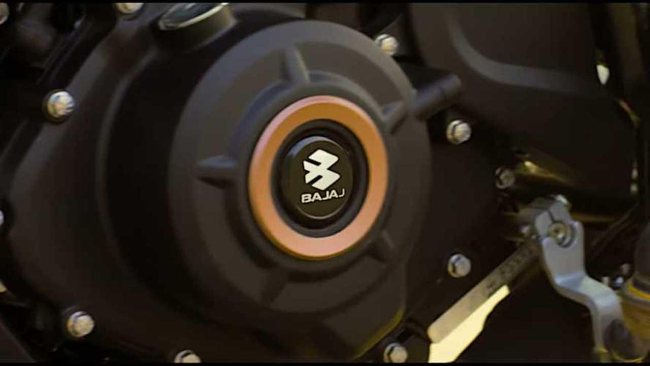 Bajaj Dominar engine case