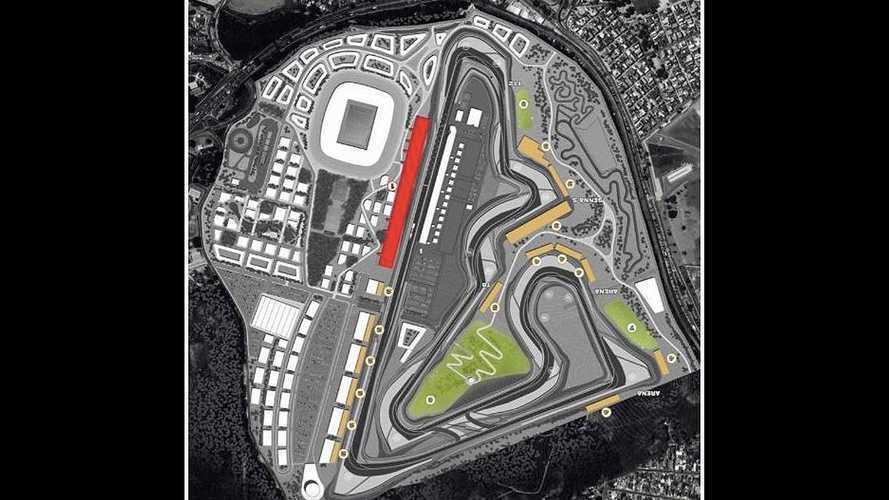 EXCLUSIVO: Veja carta do CEO da F1 que confirma negociação fechada para ter GP do Brasil no RJ