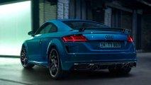Audi TT S line competition plus (2020)