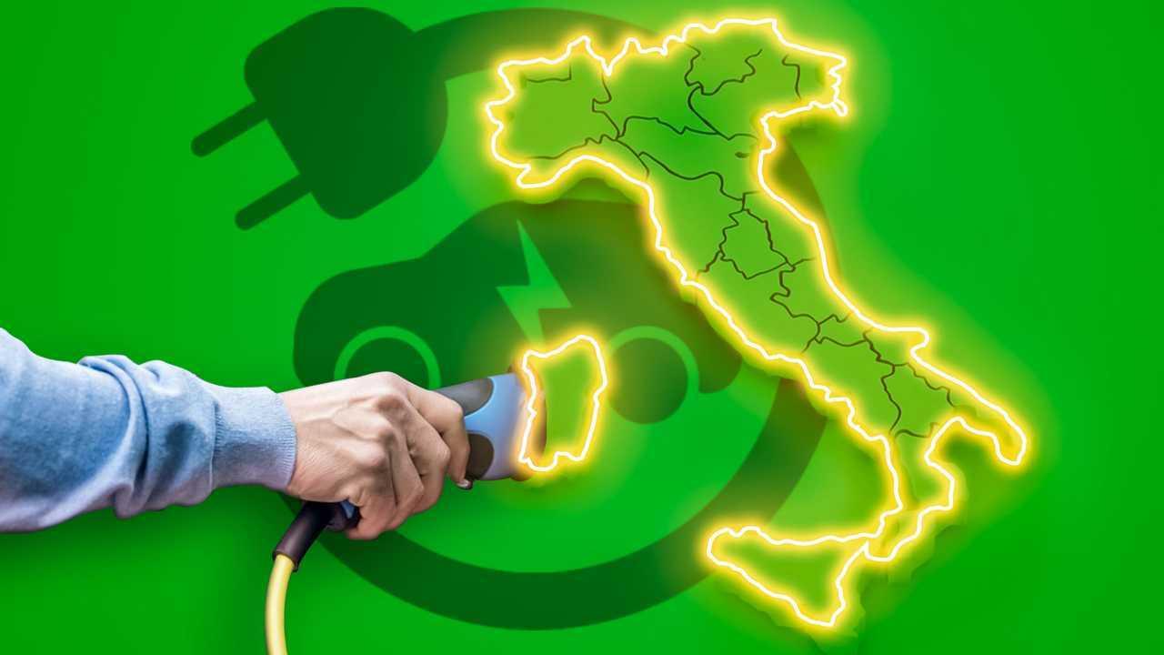 Italia elettrica
