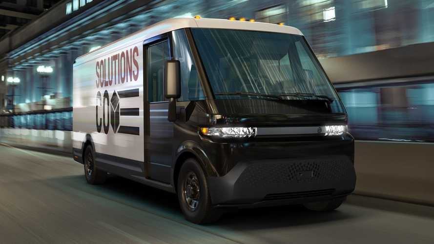 GM Expands Ultium Charge 360 Program To Commercial Fleets