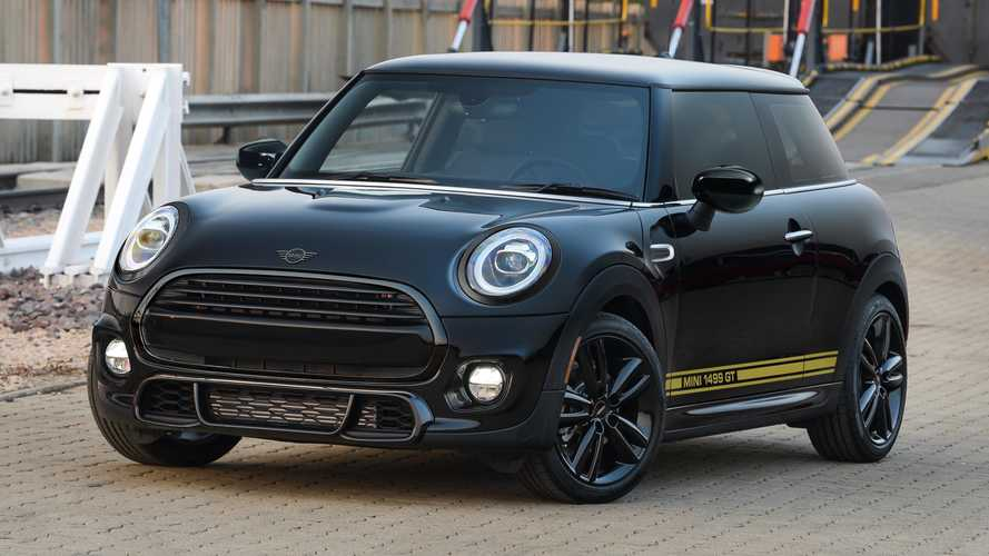 Mini Cooper 1499 GT And Countryman Oxford Edition Debut In Style