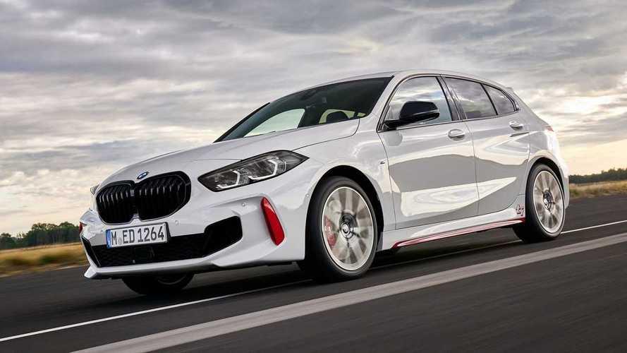 2021 BMW 128ti: Önden çeker hot hatch aleminin yeni oyuncusu