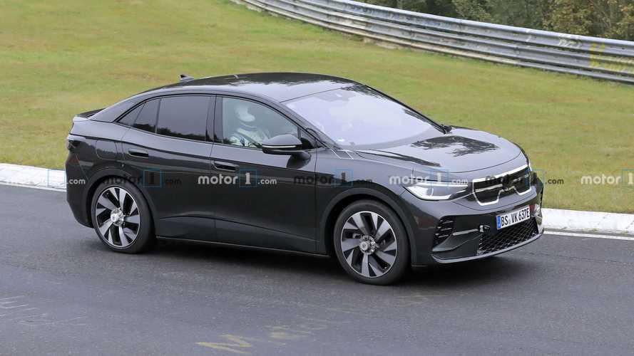 Volkswagen ID.5 Coupe, sadece Avrupa'ya özel olacak