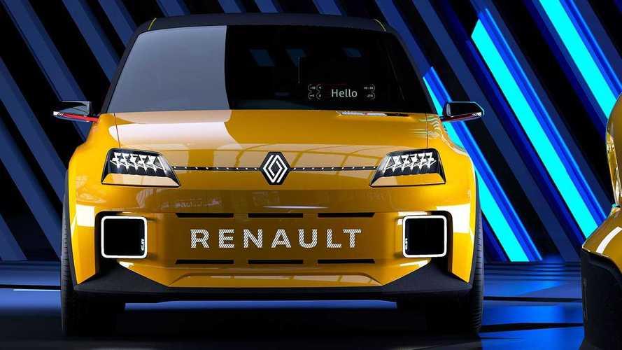 Voici pourquoi la Renault 5 électrique sera moins chère que prévu