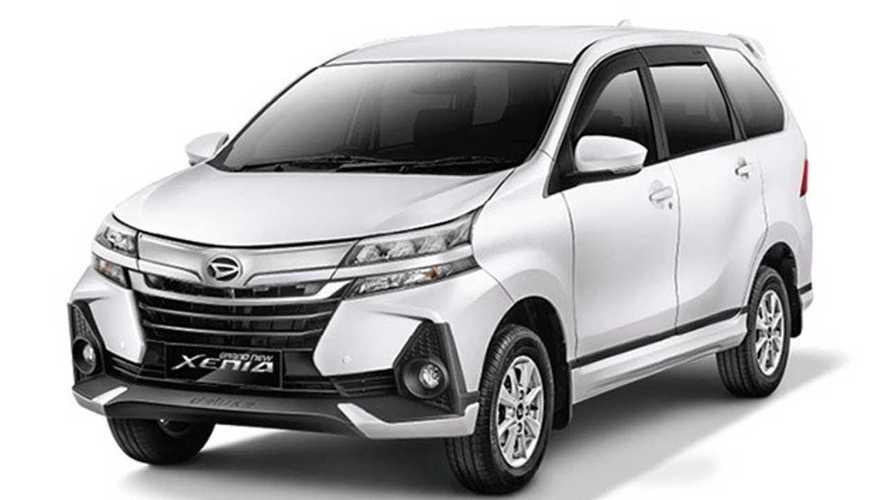 Daihatsu Xenia Telah 17 Tahun Hadir di Indonesia