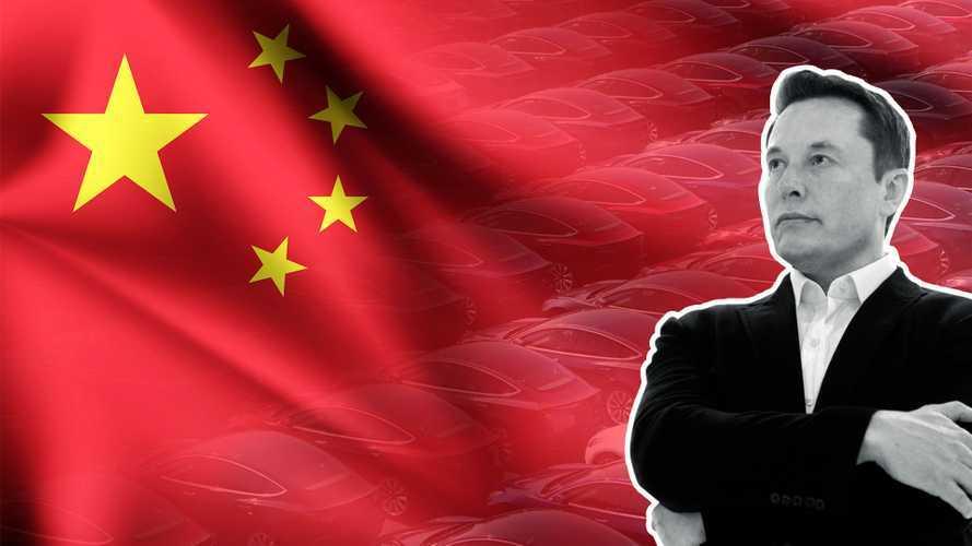 La Chine, élément clé du succès de Musk et de Tesla ?