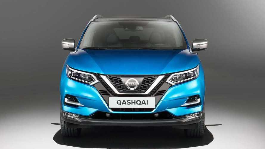 Nissan Qashqai vs Nissan Ariya