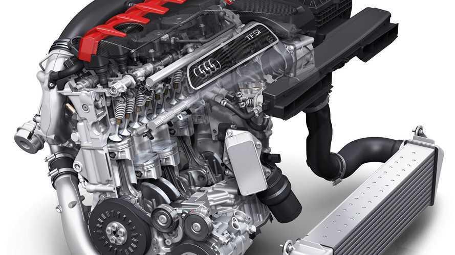 Motori a 5 cilindri, ecco i pregi e i difetti
