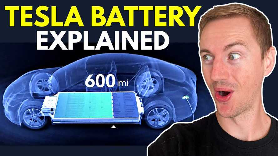 Andy Slye Provides Best Video Tesla Battery Day Summary To Date