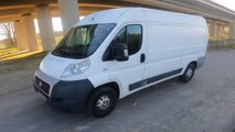 fiat ducato autobahn top speed