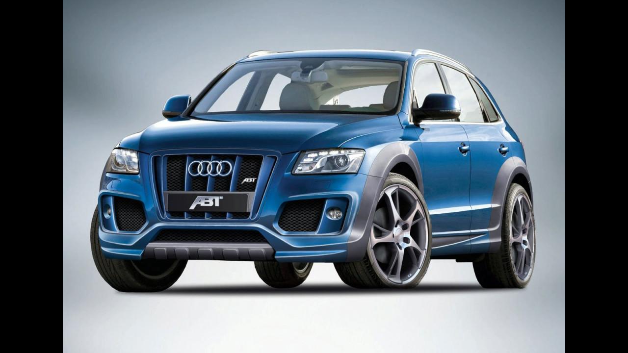 Audi Q5 ABT Sportsline