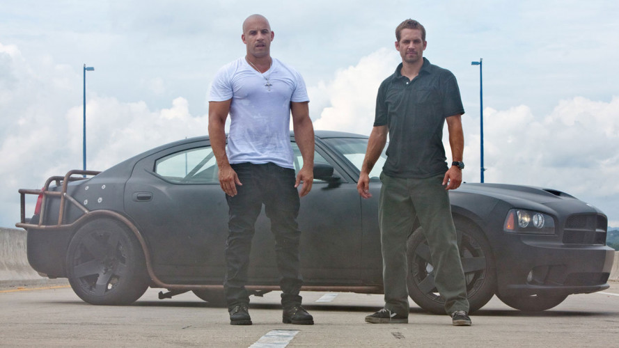 """Fast and Furious - Fast Five"", record al botteghino"