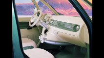 Volkswagen Microbus Concept