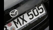 Mazda MX-5 Parade 2010: le targhe