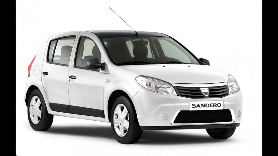 Con Dacia Store l'auto si compra online