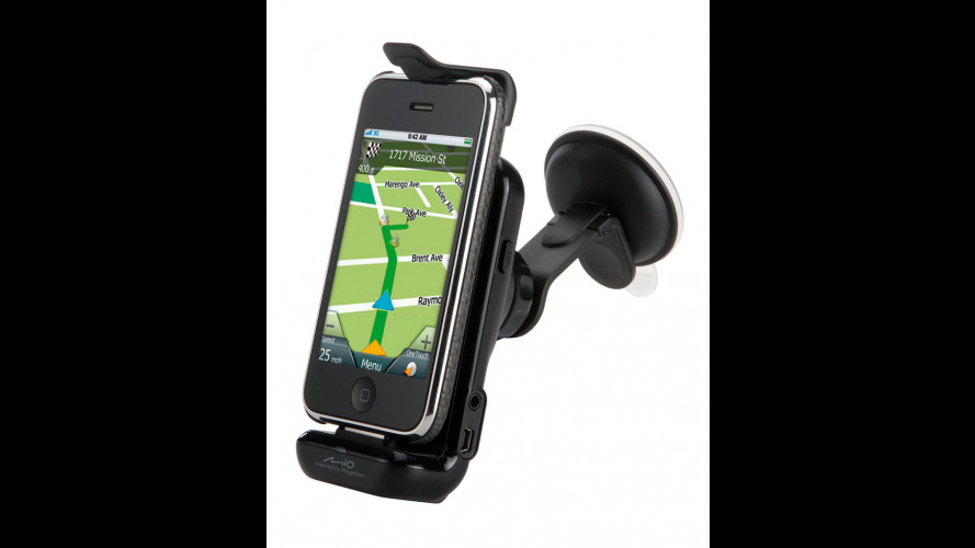 Mio GPS Car Kit