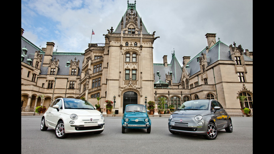Concessionari Chrysler pronti per Fiat