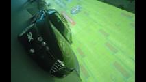 Alfa 159 Safety Car