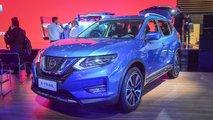 Nissan X-Trail Hybrid no Salão do Automóvel 2018