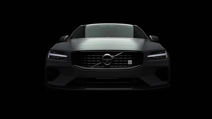 La Volvo S60 Polestar Engineered de 415 ch se montre