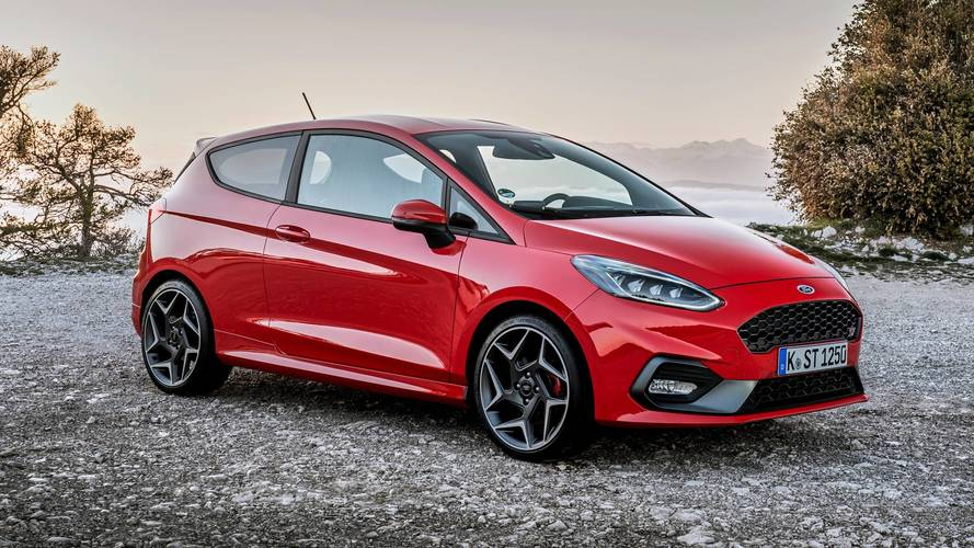 Is Ford Going To Offer A Toothless Fiesta ST?