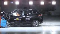 Nissan Leaf - Euro NCAP 2018