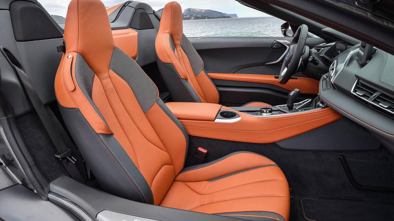 Bmw I8 Roadster Comeca A Ser Vendido Por R 699 950