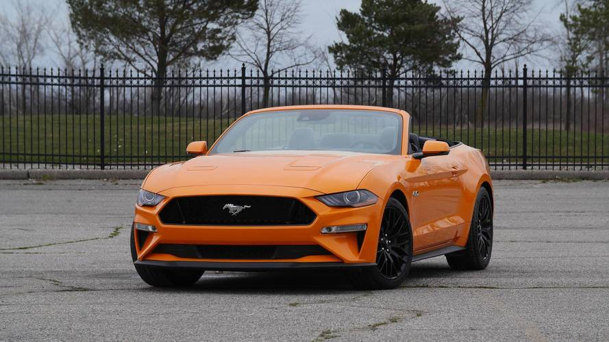 Ford Hints at Electrifying the Mustang, F-150, And Much More