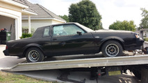 buick grand national for sale