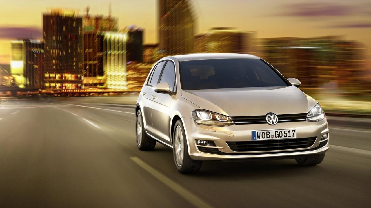 1. Volkswagen Golf (1974-presente): 34 millones de unidades